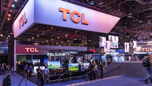 TCL bu yıl katlanabilir bir akıllı telefon çıkarmayacak