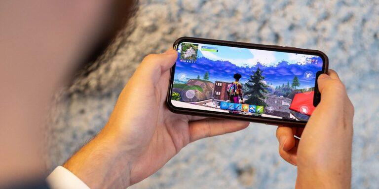 Epic ve Apple arasındaki mücadele sonrası Fortnite kararı