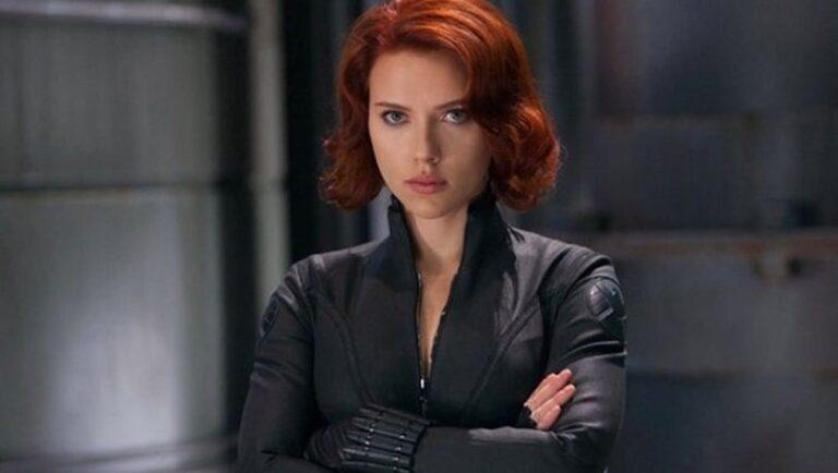 Disney ve Scarlett Johansson davası çözüme ulaştı