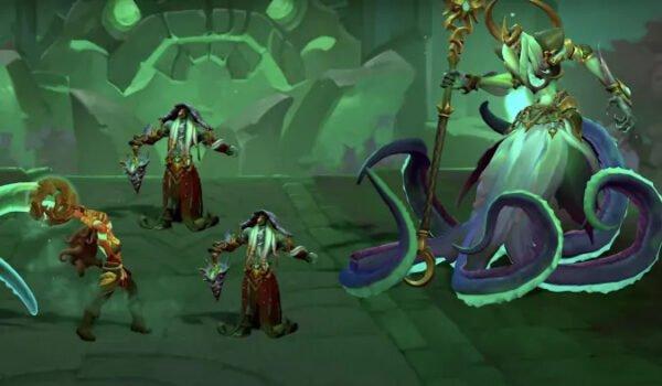 Riot Games, 'League of Legends'ta sohbeti kaldırıyor