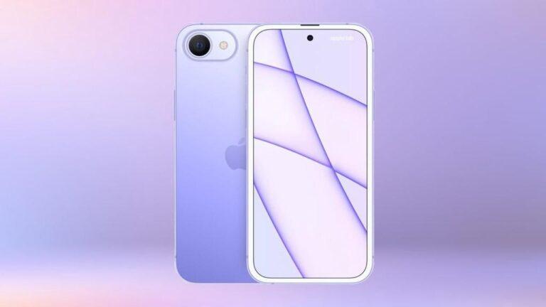 iPhone SE 3, 5G bağlantısına ve yükseltilmiş yonga setine sahip olacak