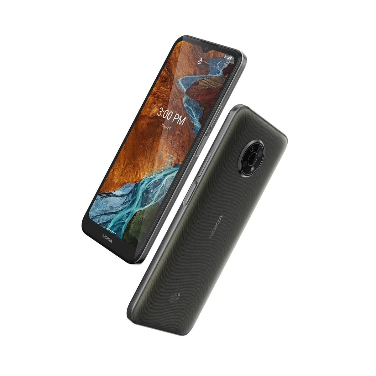 Nokia uygun fiyatlı G300 modelini tanıttı