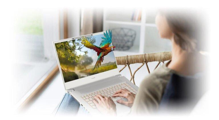 Acer ConceptD 7 SpatialLabs dizüstü bilgisayarını tanıttı