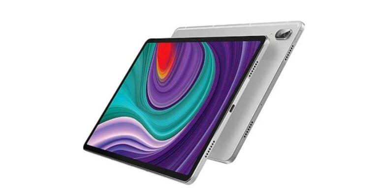 Lenovo Xiaoxin Pad Pro 12.6, Kasım ayında piyasaya sürülecek