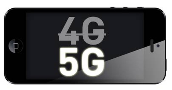 По мнению Huawei, сети 5G могут появиться к 2020 году
