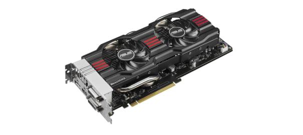ASUS GeForce GTX 770 DirectCU II OC Türkiye'de Satışa Sunuluyor