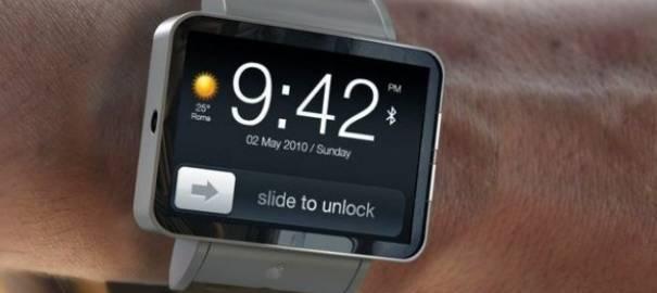 Apple'in iWatch Akıllı Saati Bomba Etkisi Yaratacak