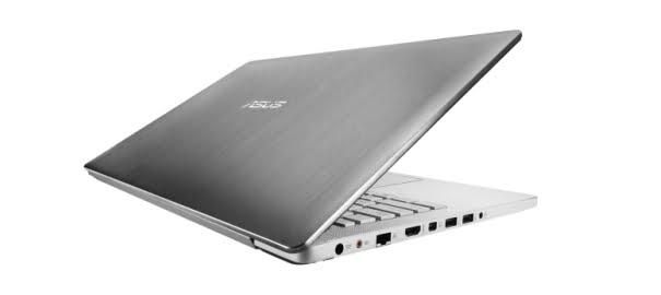Asus Yeni ve Yüksek Performanslı Dizüstü Bilgisayarlarını Tanıttı