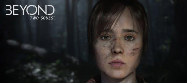 Türkçe altyazılı Beyond Two Souls 11 Ekim'de Türkiye'de