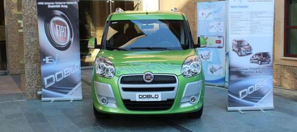 Fiat Doblo fiyatları normale dönüyor