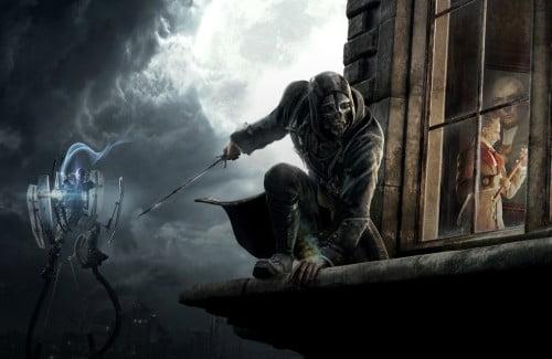 Dishonored 2'nin Çıkış Tarihi Resmileşti!
