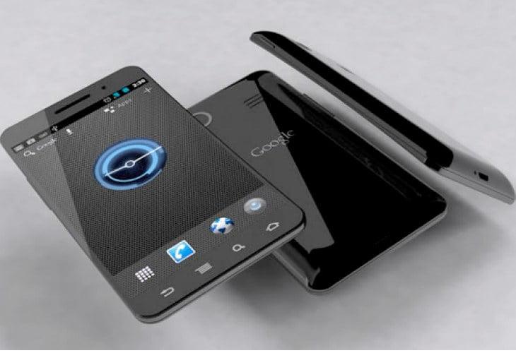 Google Nexus 5'in Piyasaya Sürülme Tarihi Belli Oldu!