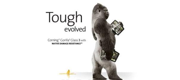 iPhone 5S ve iPhone 6'nın Ekranı Gorilla Glass Olacak