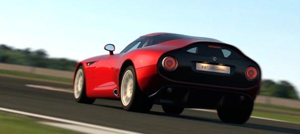 Gran Turismo 6 Demosu 2013 Goodwood Hız Festivalinde Sahneye Çıkıyor