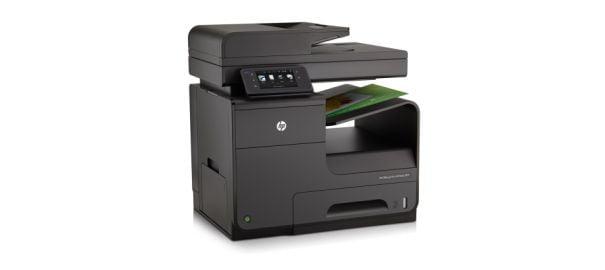 Guinness Rekorlar Kitabı'na Giren Officejet Pro X ve Daha Fazlası