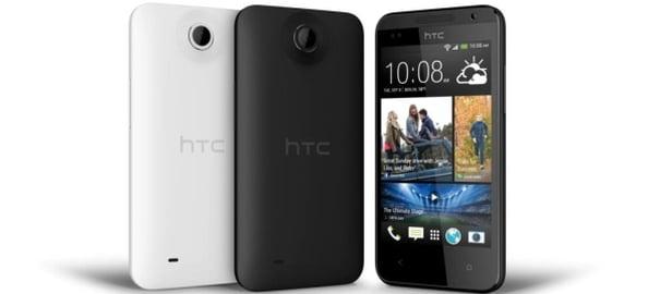 Yeni HTC Desire 601 ve Desire 300 Telefonlara BoomBass Desteği