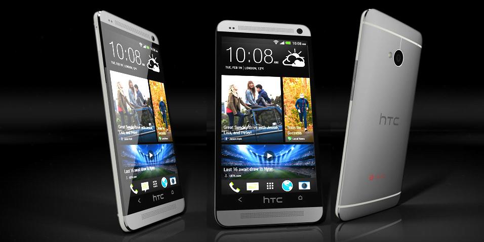 Görsel: HTC One Max Fotoğrafı Ortaya Çıktı!