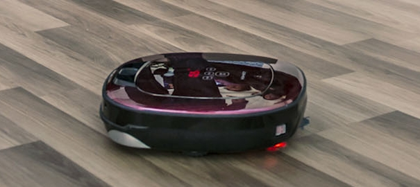 LG Hom-Bot Square İle Eviniz Daha Temiz Olacak