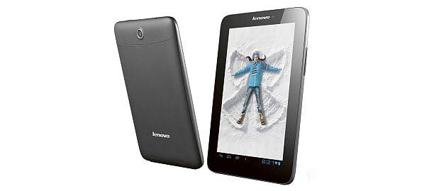 Lenovo'dan Muhteşem Tablet Kampanyası