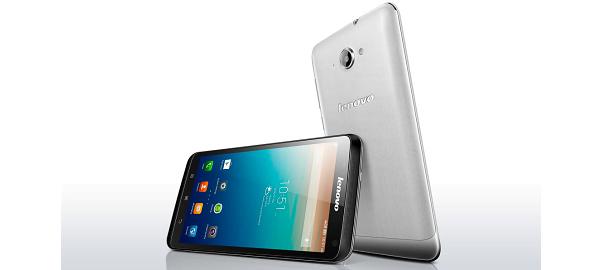 Lenovo' dan Android Atılımı