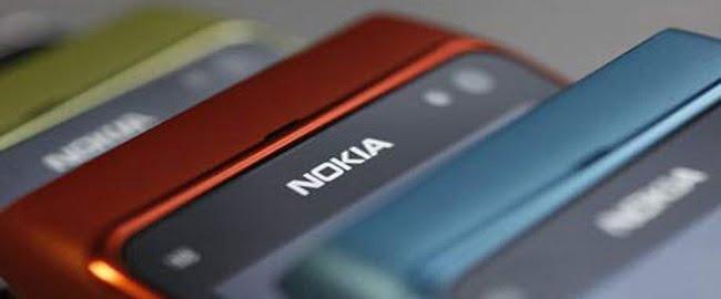 Nokia'nın Ucuz Telefonu Nokia 108 Duyuruldu