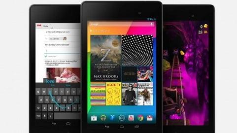 Google Nexus 7 İnceleme