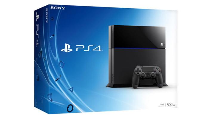 Sony PS4 Hakkında Yeni Detaylar!