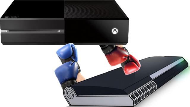 Sony, Microsoft ile Dalga Geçti!
