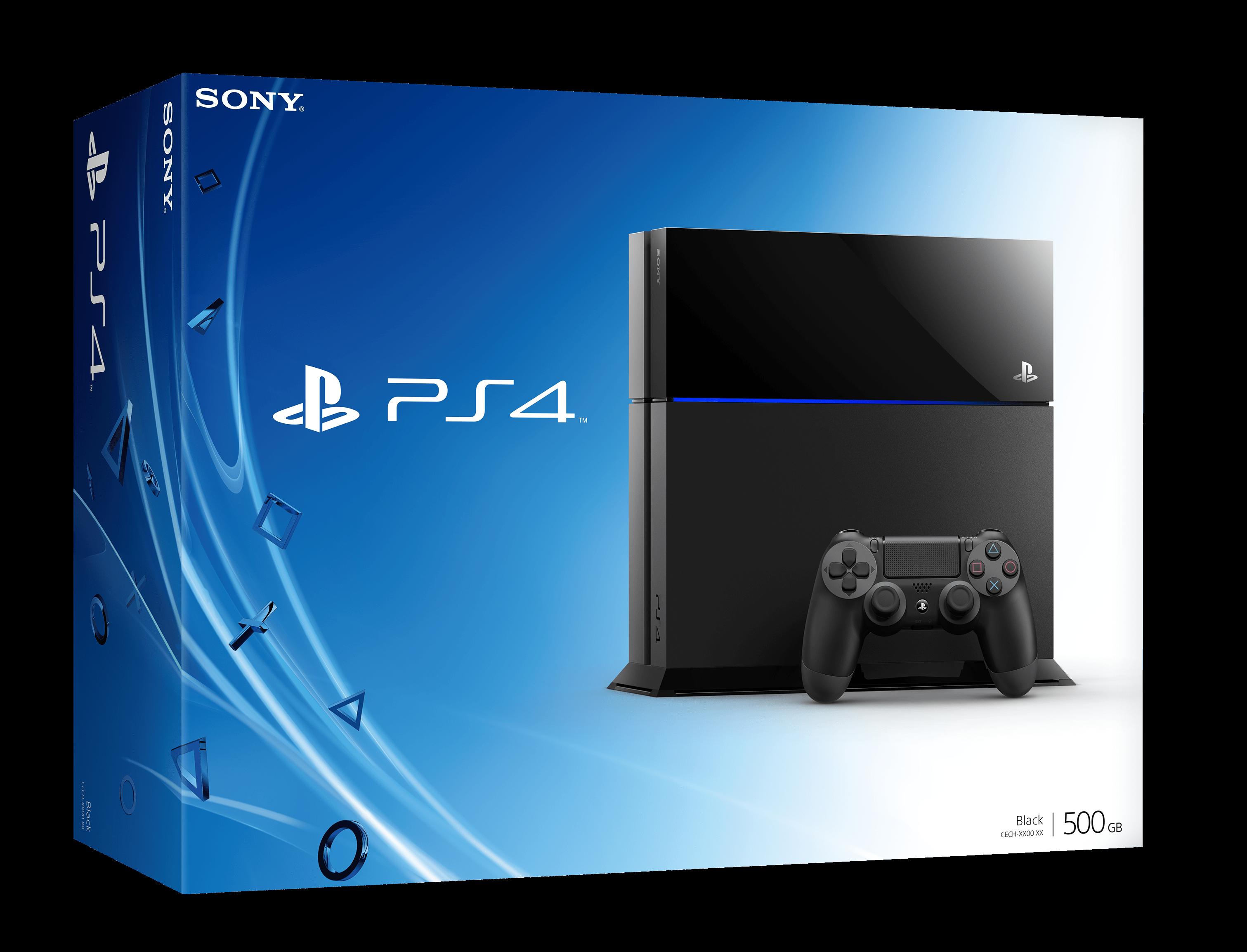 Sony PS4'den Rekor!