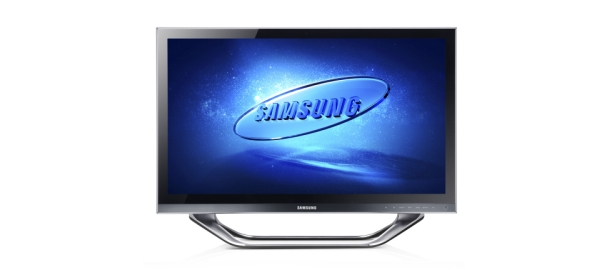 Samsung Yeni Ürünü ATIV One 5 Style'ı Satışa Sunuyor