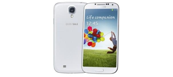 Galaxy S4 Satışları 10 Milyonu Geçti