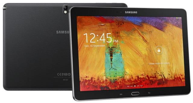 Samsung Galaxy Note 10.1 Türkiye'de Ne Kadara Satılacak?