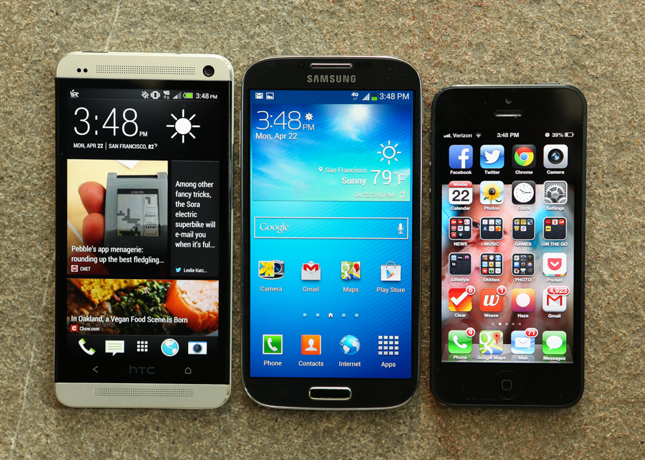 Samsung Galaxy S4 Sahiplerine Müjdeli Haber!