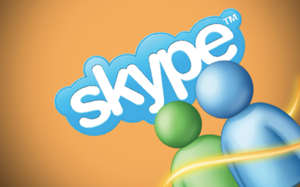 skype online live chat