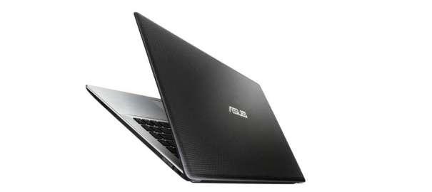 Asus Yeni Dizüstü Bilgisayarları X450 ve X550'yi Tanıttı!