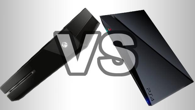 Xbox One mı, Sony PS4 mü?