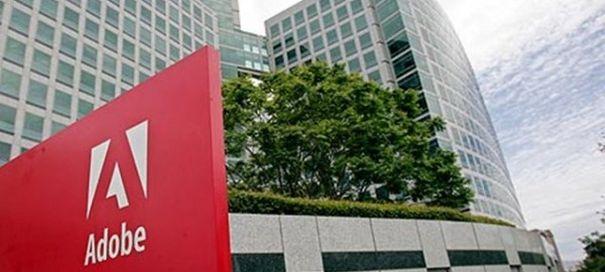 Adobe'yi Siber Saldırı Vurdu