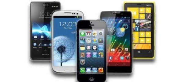 Akıllı Telefonlarda Rekabet Kızışıyor