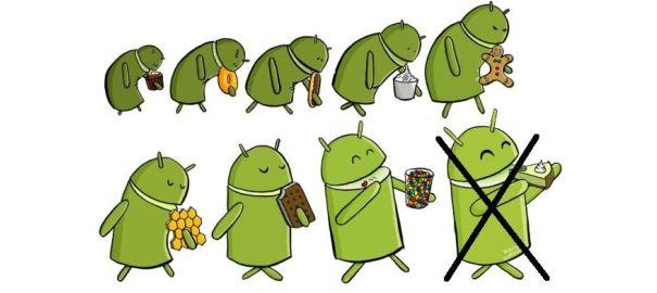 Android 4.3'ün Geliş Tarihi Belli Oldu!