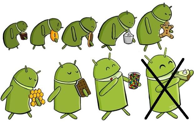 Galaxy S4 Kullanıcılarına Android 4.3 Şoku!