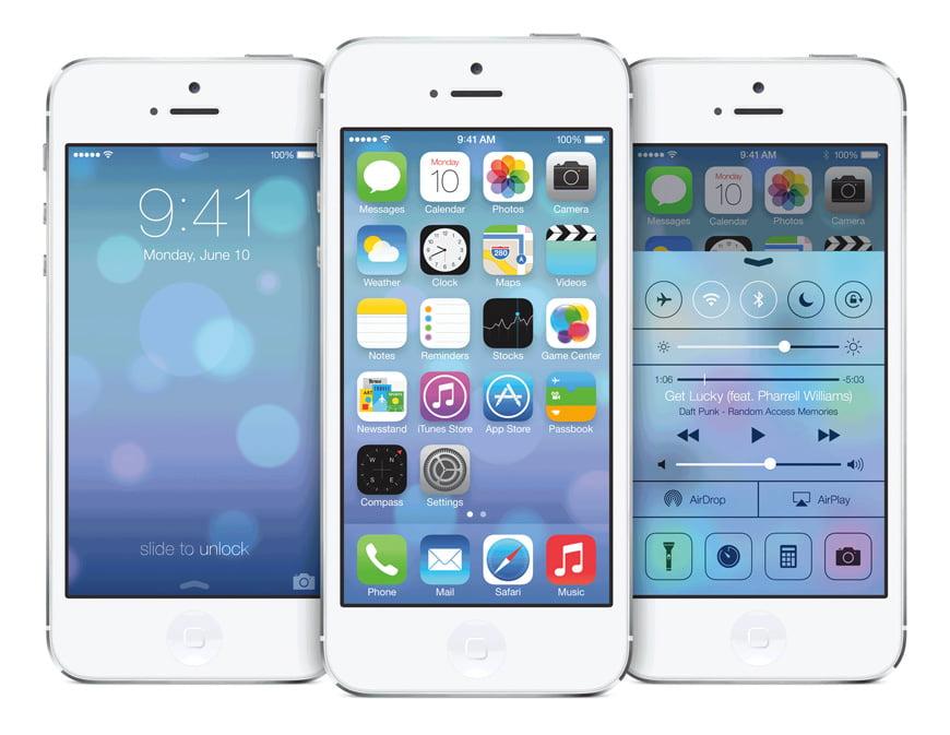 Apple iOS 7.1 Ne Zaman Gelecek?