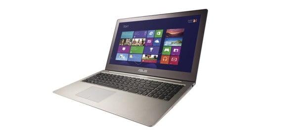 ASUS Yeni Ultrabook'u Zenbook Infinity'yi Computex'te Tanıtılacak