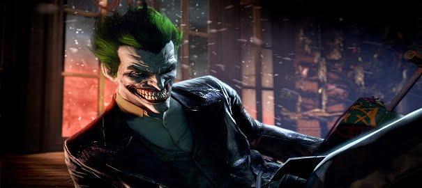 Batman: Arkham Origins'in Wii U Versiyonu Daha Ucuz Olacak