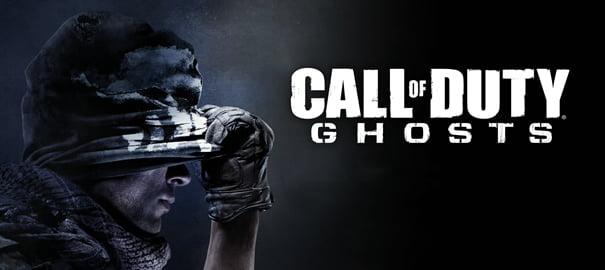 Call of Duty: Ghosts Rekor Kırıyor!