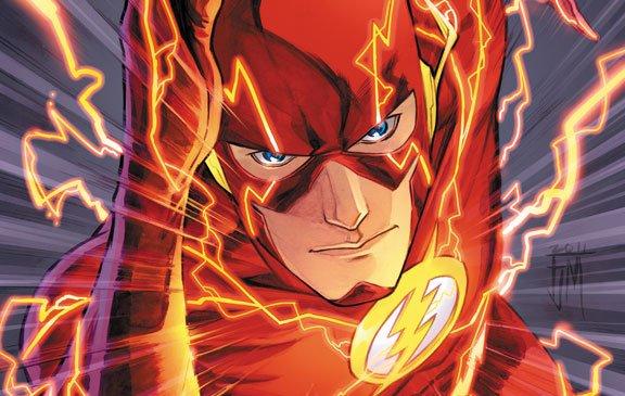 The Flash filmi DC evrenini sıfırlayacak