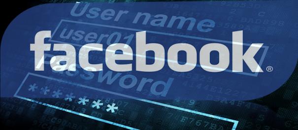 2 Milyon Facebook Hesabı Tehlikede!
