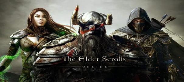 The Elder Scrolls Online Çıkış Tarihi!