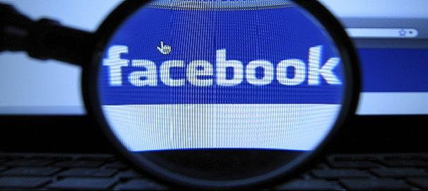 Facebook' da Türk Hava Kurumu Virüsü