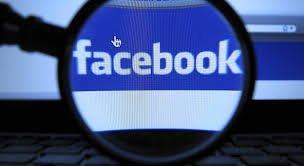 Facebook bizi izliyor
