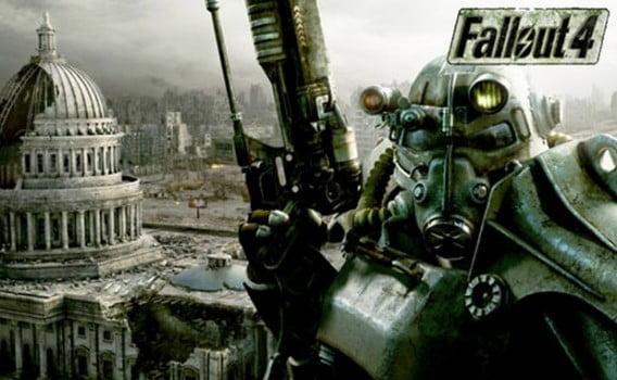 Fallout 4 Ne Zaman Geliyor?